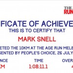 Run Melbourne Certificate2
